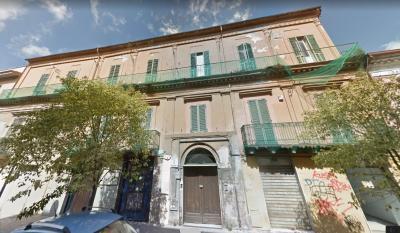 intera palazzina in Vendita a Pescara