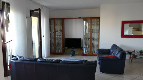 Duplex in Vendita a Città Sant'Angelo