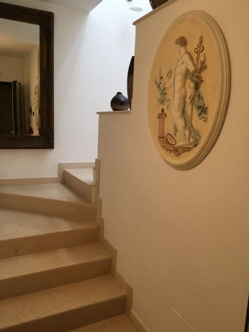 Duplex in Affitto a Pescara