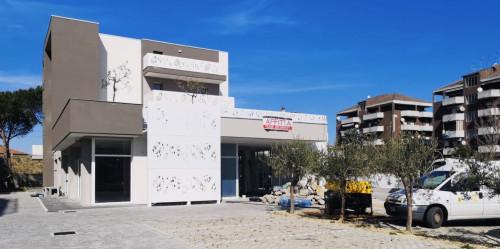 Locale commerciale in Affitto a Pescara