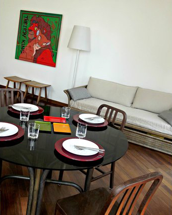 Appartamento in affitto a Erba, 2 locali, prezzo € 650 | CambioCasa.it