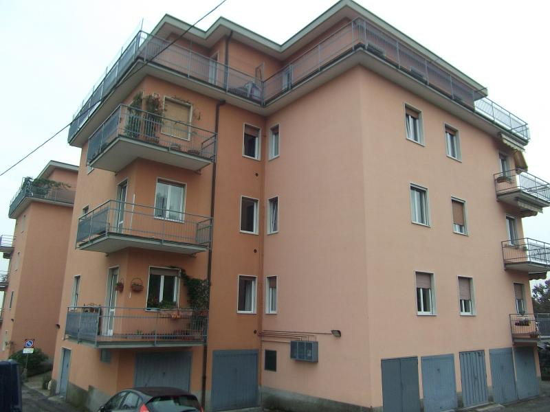 Vendita Trilocale Appartamento Albavilla 39054