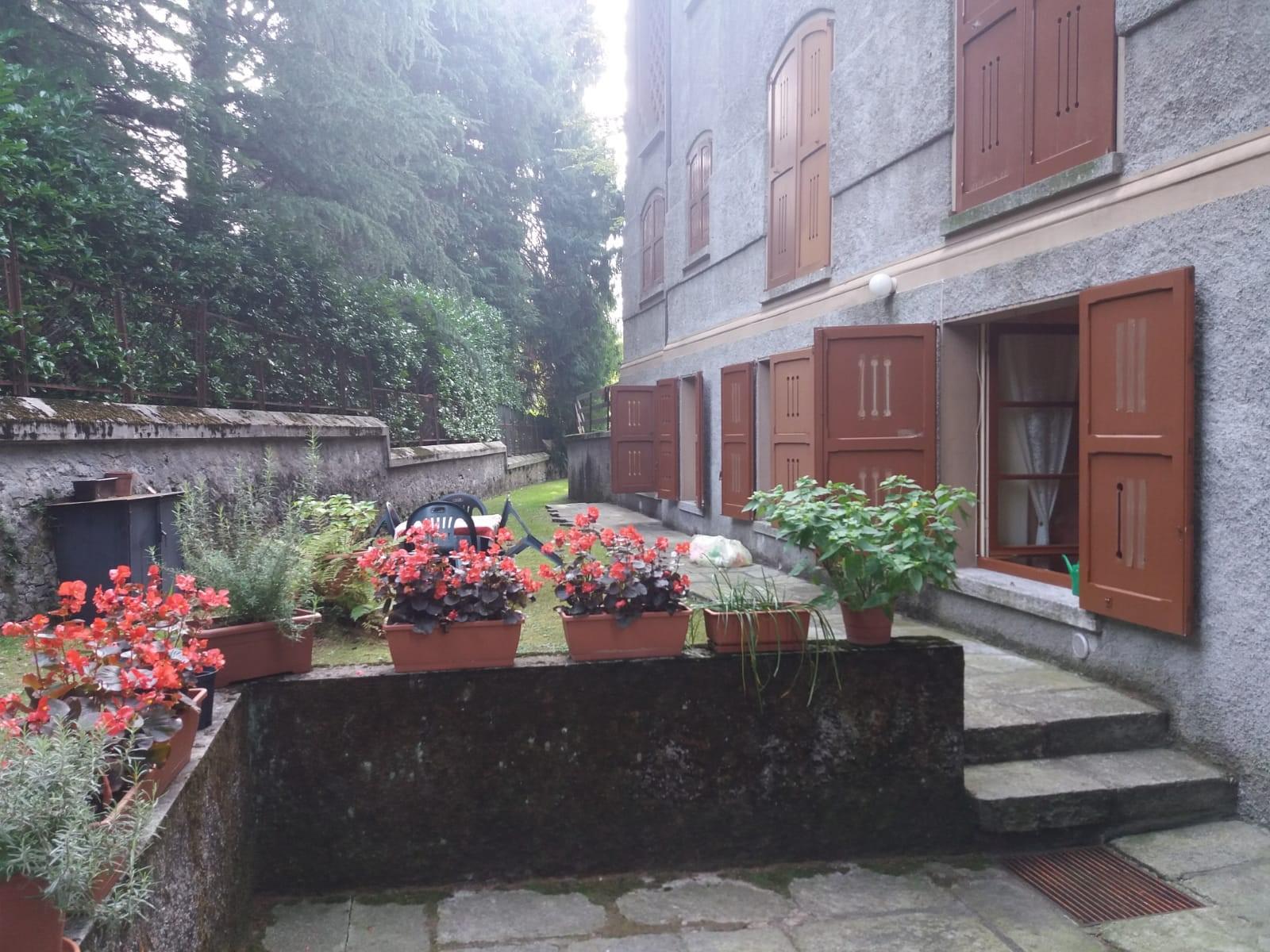 Vendita Trilocale Appartamento Magreglio 86567