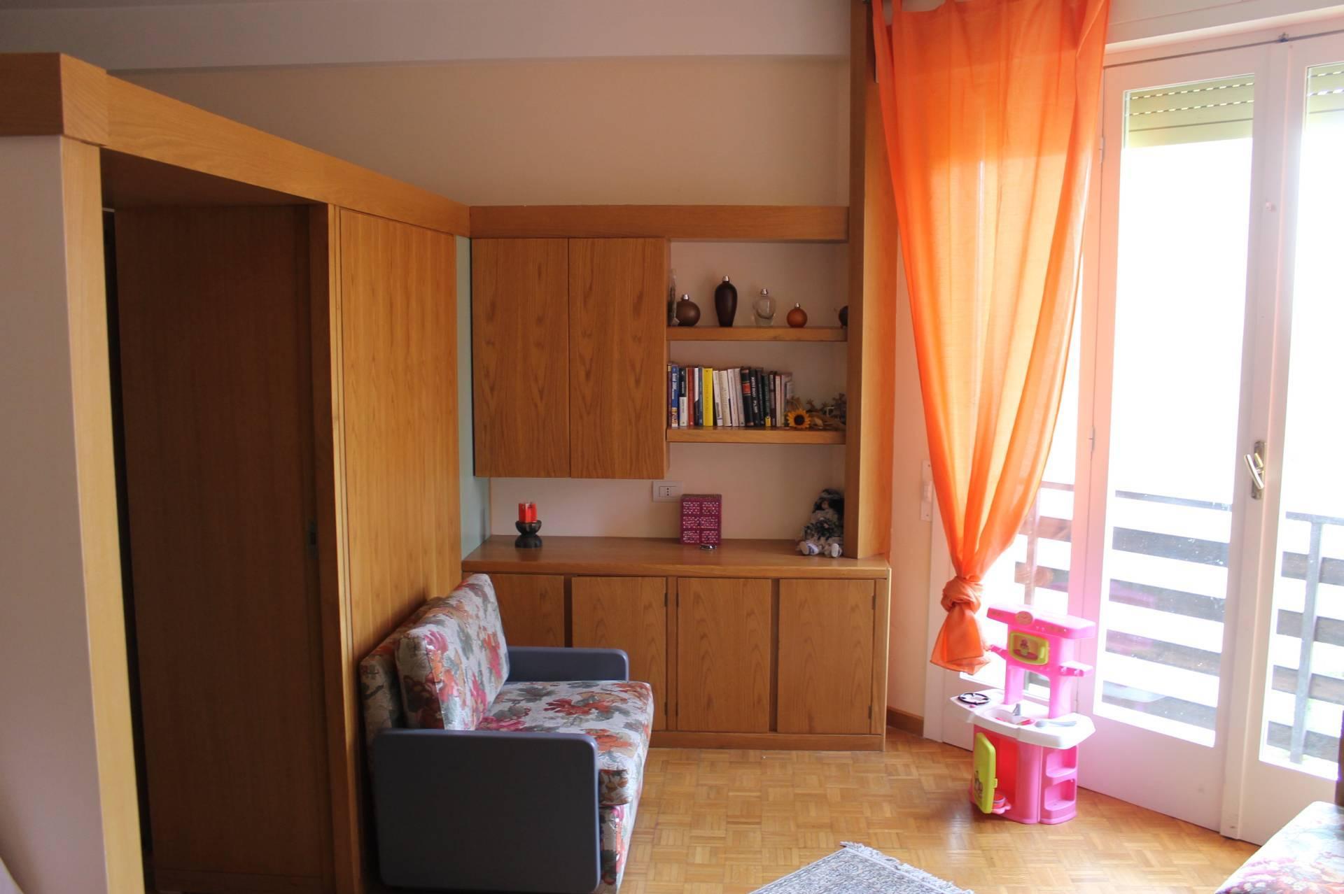 Vendita Bilocale Appartamento Albavilla 263598