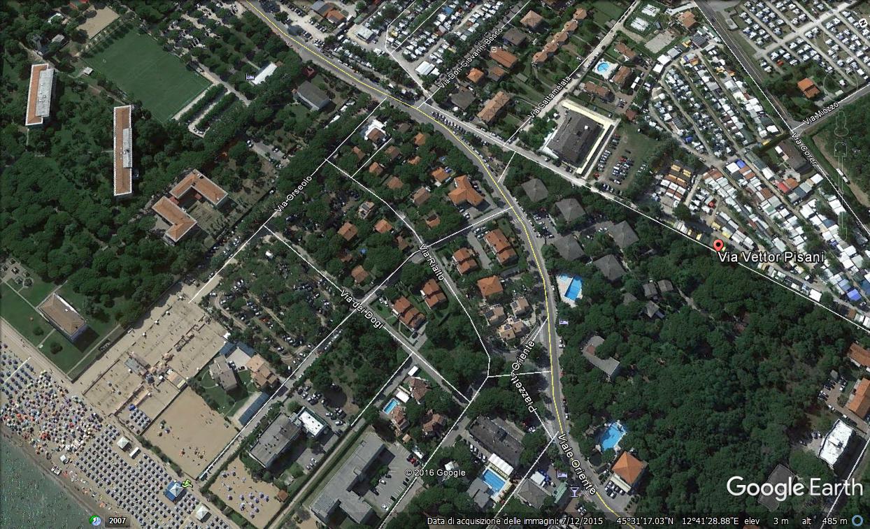 Loft / Openspace in vendita a Jesolo, 2 locali, zona Località: Pineta, prezzo € 54.393   Cambio Casa.it
