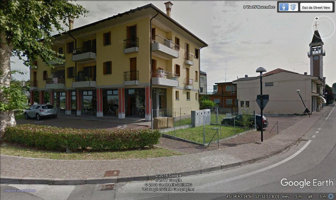 Appartamento in vendita a Musile di Piave, 4 locali, zona Zona: Caposile, prezzo € 43.875 | Cambio Casa.it