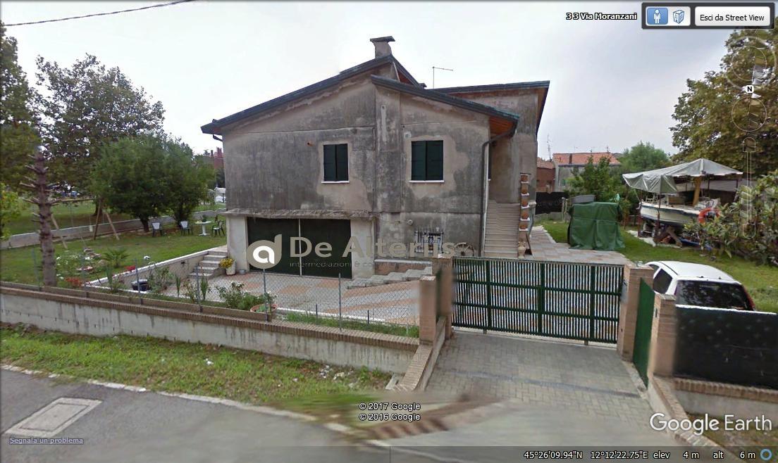 Villa in vendita a Venezia, 7 locali, zona Zona: 11 . Mestre, prezzo € 162.046 | Cambio Casa.it