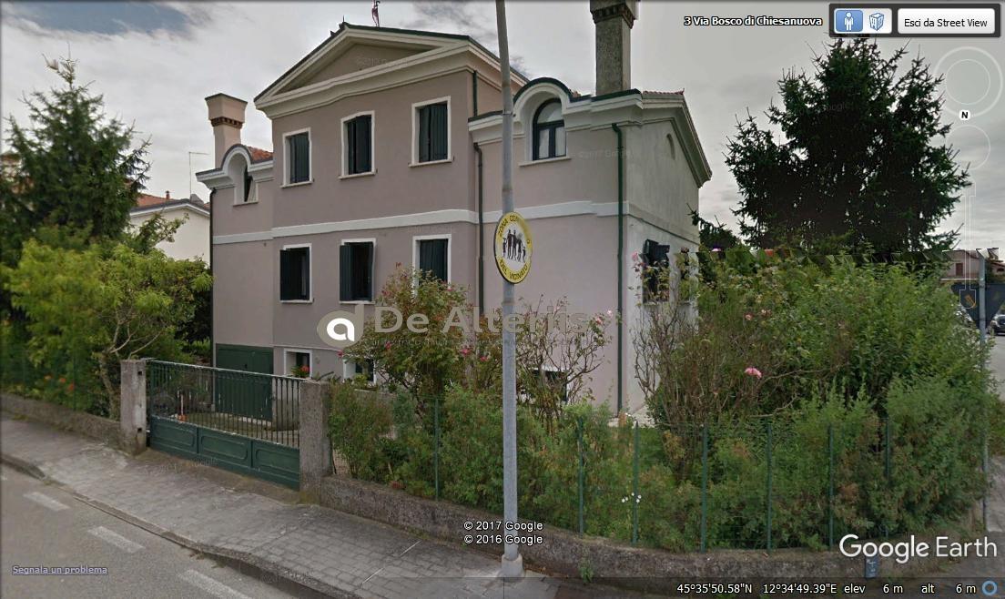 Villa in vendita a San Donà di Piave, 8 locali, zona Zona: Chiesanuova, prezzo € 100.000 | Cambio Casa.it