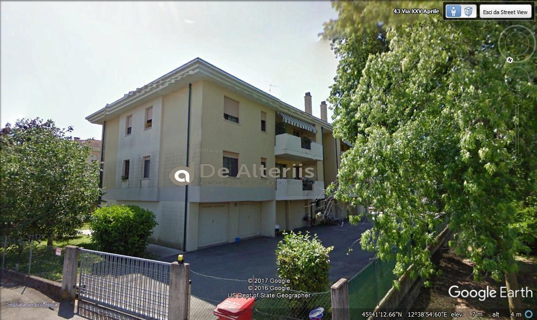 Appartamento in vendita a Ceggia, 4 locali, zona Località: Campisportivi, prezzo € 80.517 | Cambio Casa.it