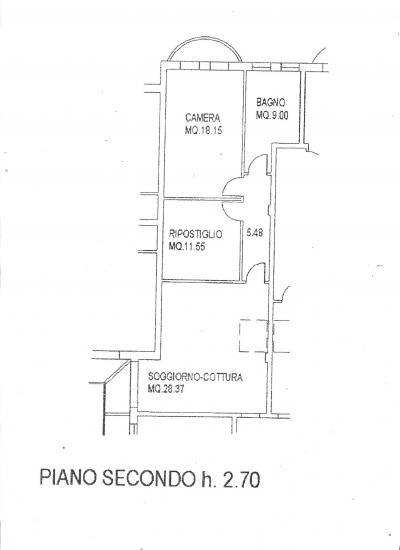 Appartamento in Vendita a Ceggia