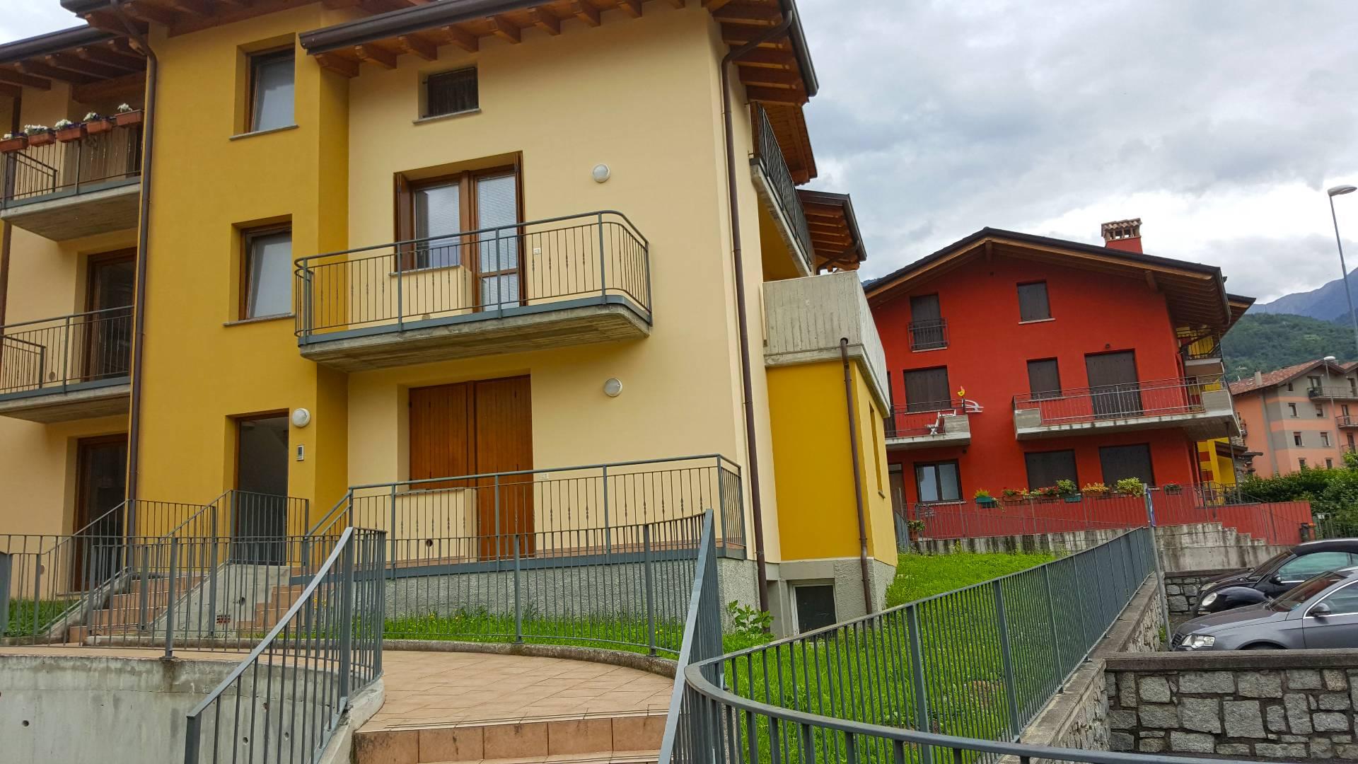 Appartamento in Vendita a Bienno - Cod. 344/33