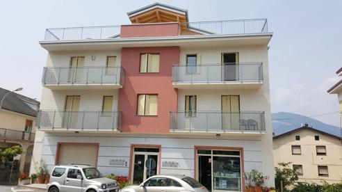 Appartamento in Vendita a Berzo Inferiore - Cod. 346