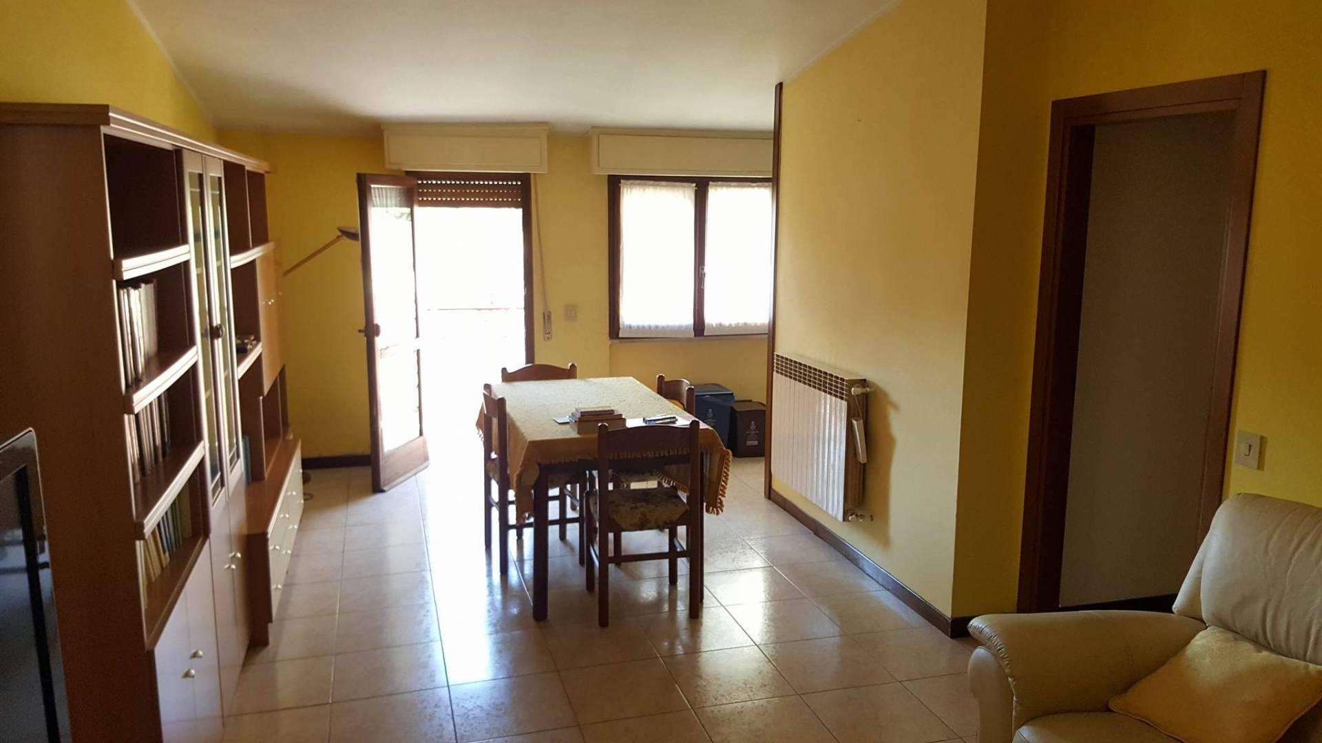Appartamento in affitto a Piancogno, 5 locali, prezzo € 350 | Cambio Casa.it