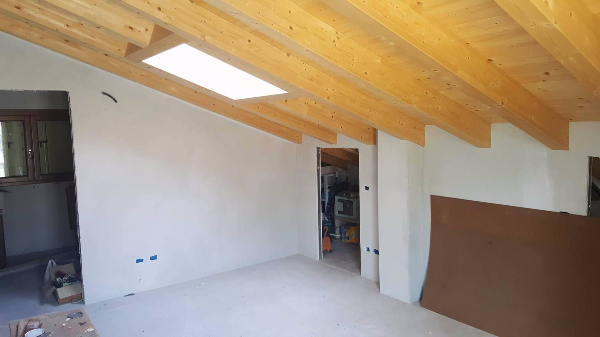 Appartamento in vendita a Berzo Inferiore, 3 locali, prezzo € 70.000 | Cambio Casa.it