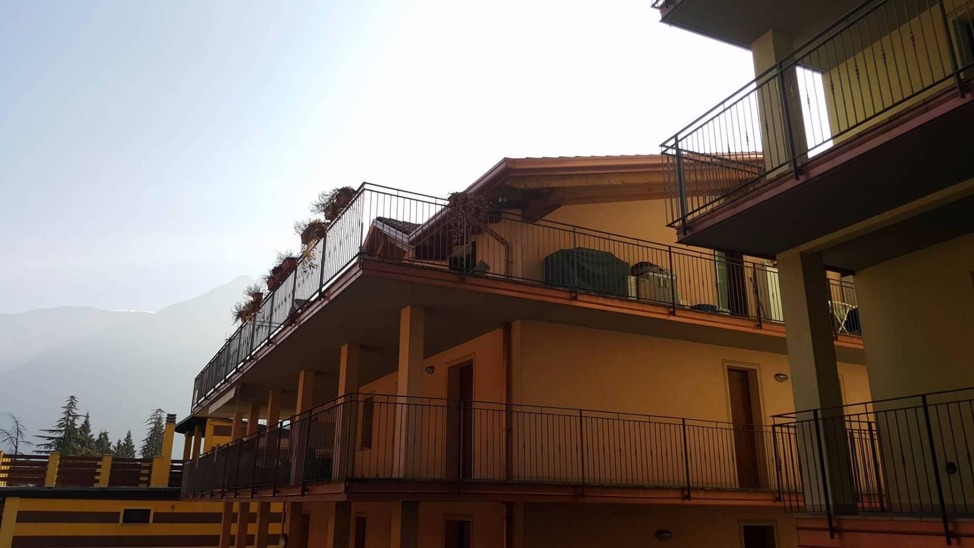 Appartamento in Vendita a Darfo Boario Terme - Cod. 359
