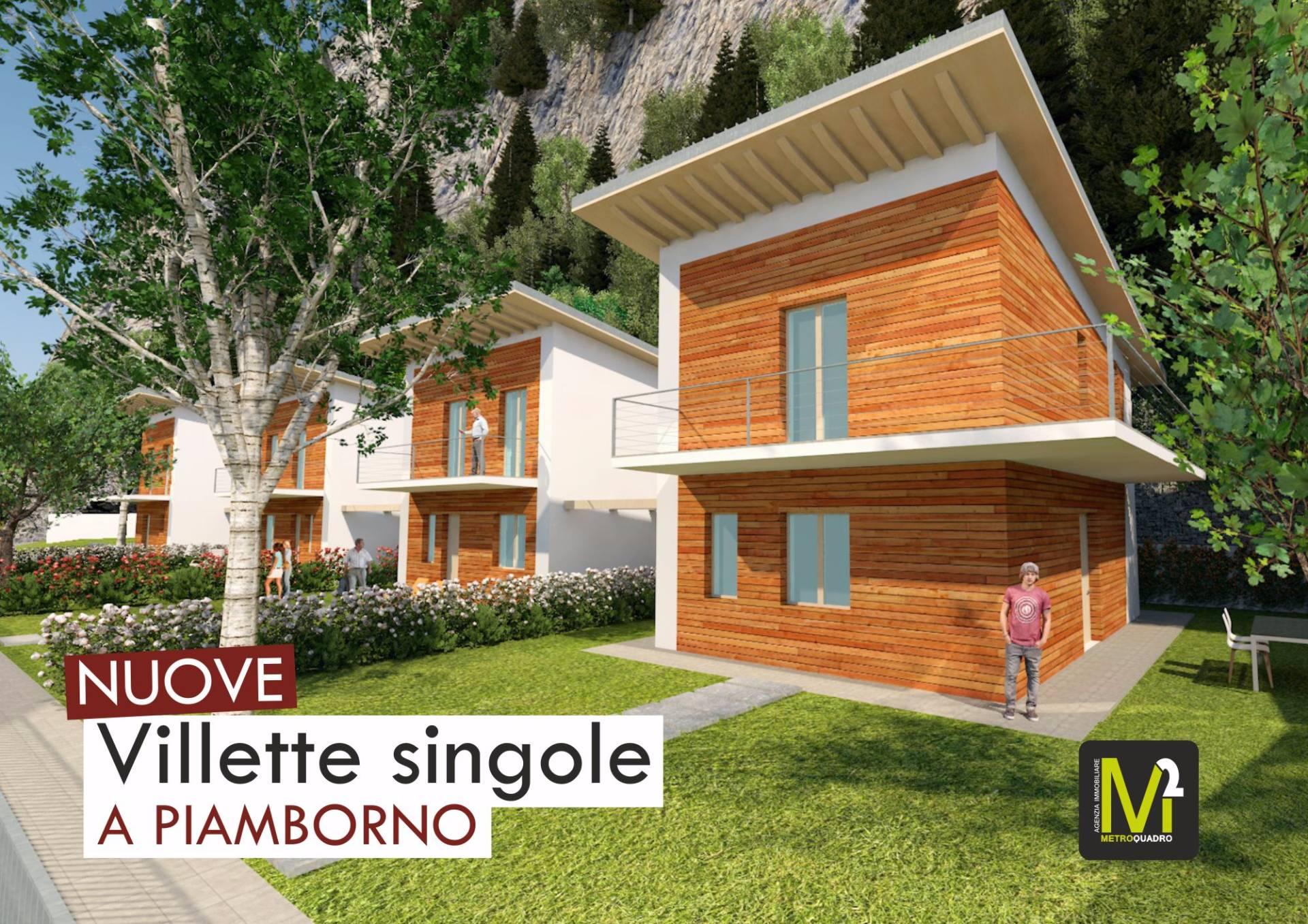 Casa singola in Vendita a Piancogno - Cod. 363