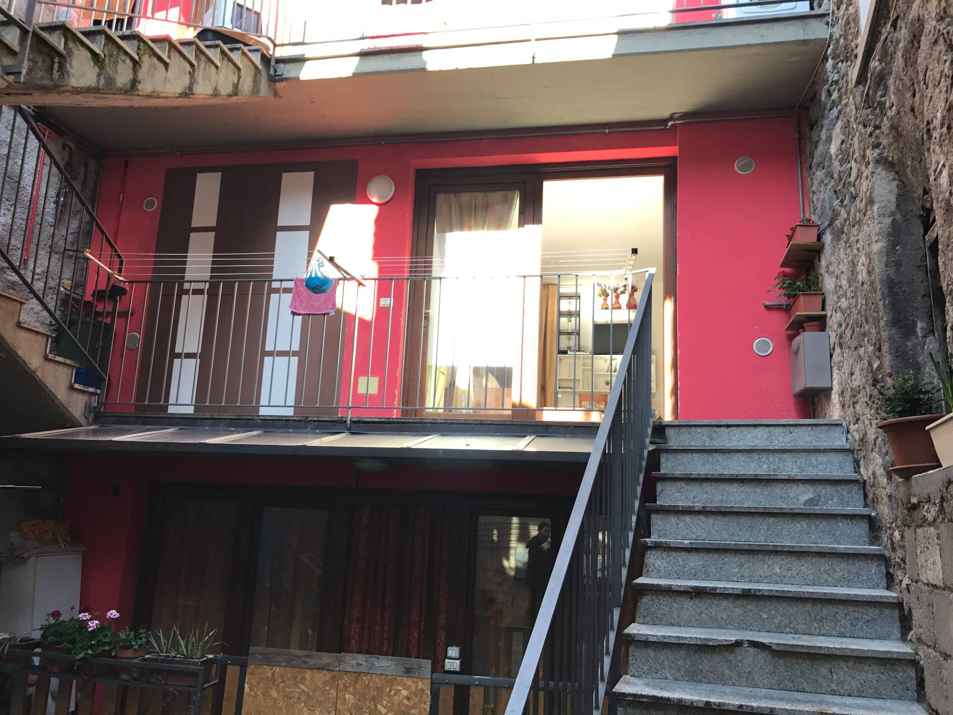 Appartamento in vendita a Bienno, 3 locali, prezzo € 55.000 | Cambio Casa.it