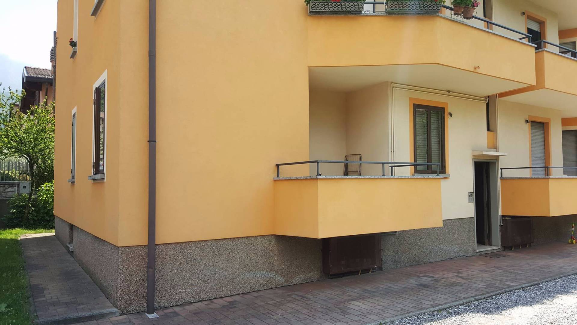 Appartamento in vendita a Berzo Inferiore, 5 locali, prezzo € 69.000 | Cambio Casa.it