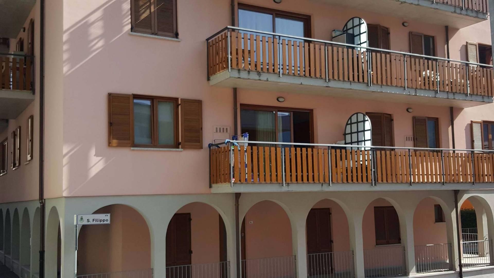 Appartamento in Vendita a Piancogno - Cod. 376