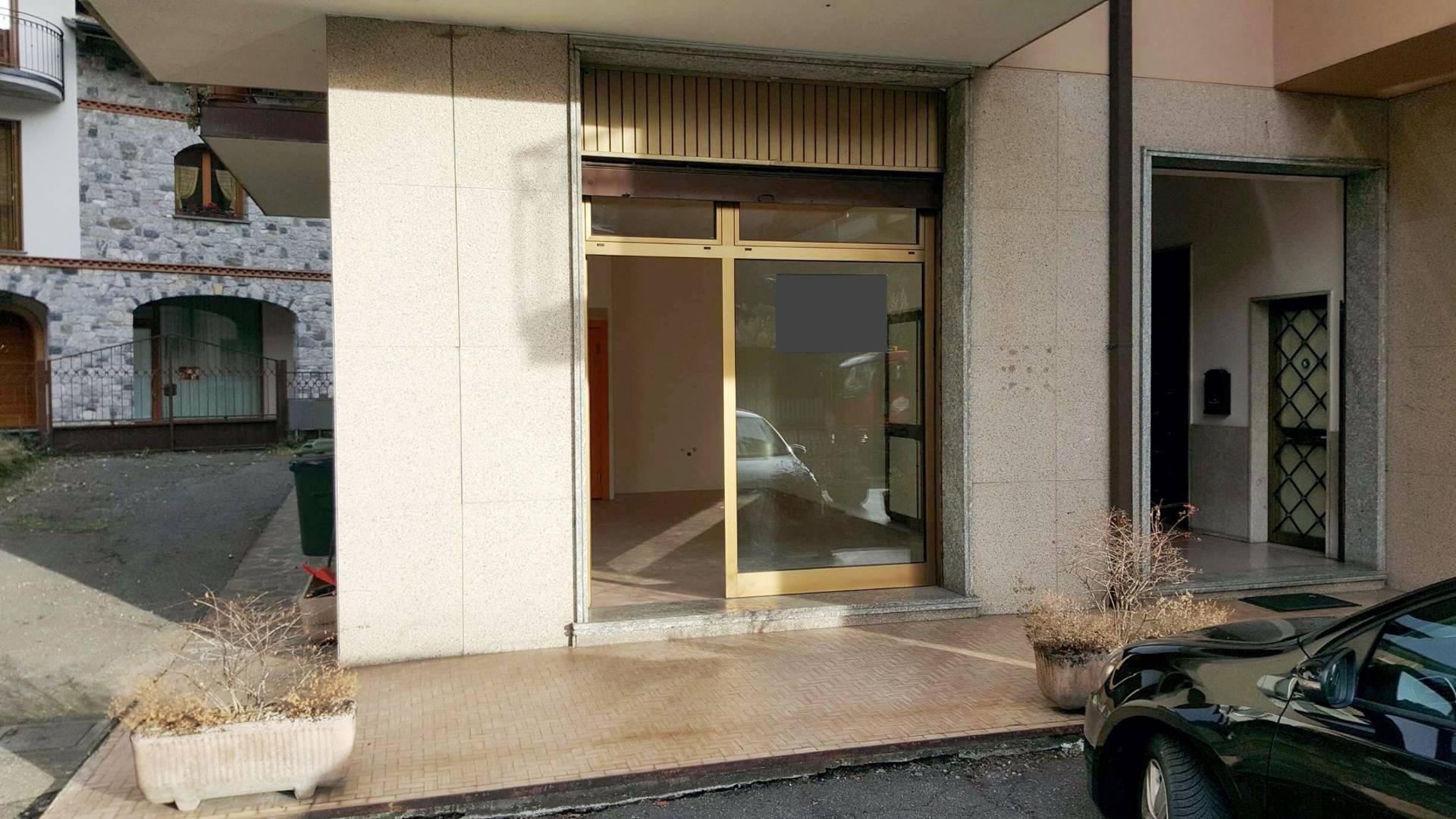 Negozio / Locale in affitto a Malegno, 9999 locali, prezzo € 300 | CambioCasa.it