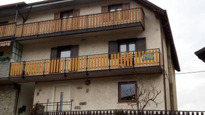 Appartamento in Vendita a Paspardo