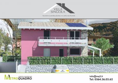 Casa singola in Vendita a Capo di Ponte