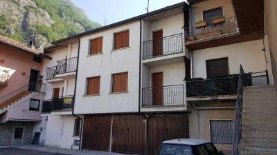 Appartamento in Affitto a Piancogno