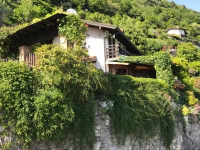 Casa singola in Vendita a Piancogno