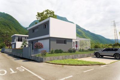 Villa in Vendita a Esine