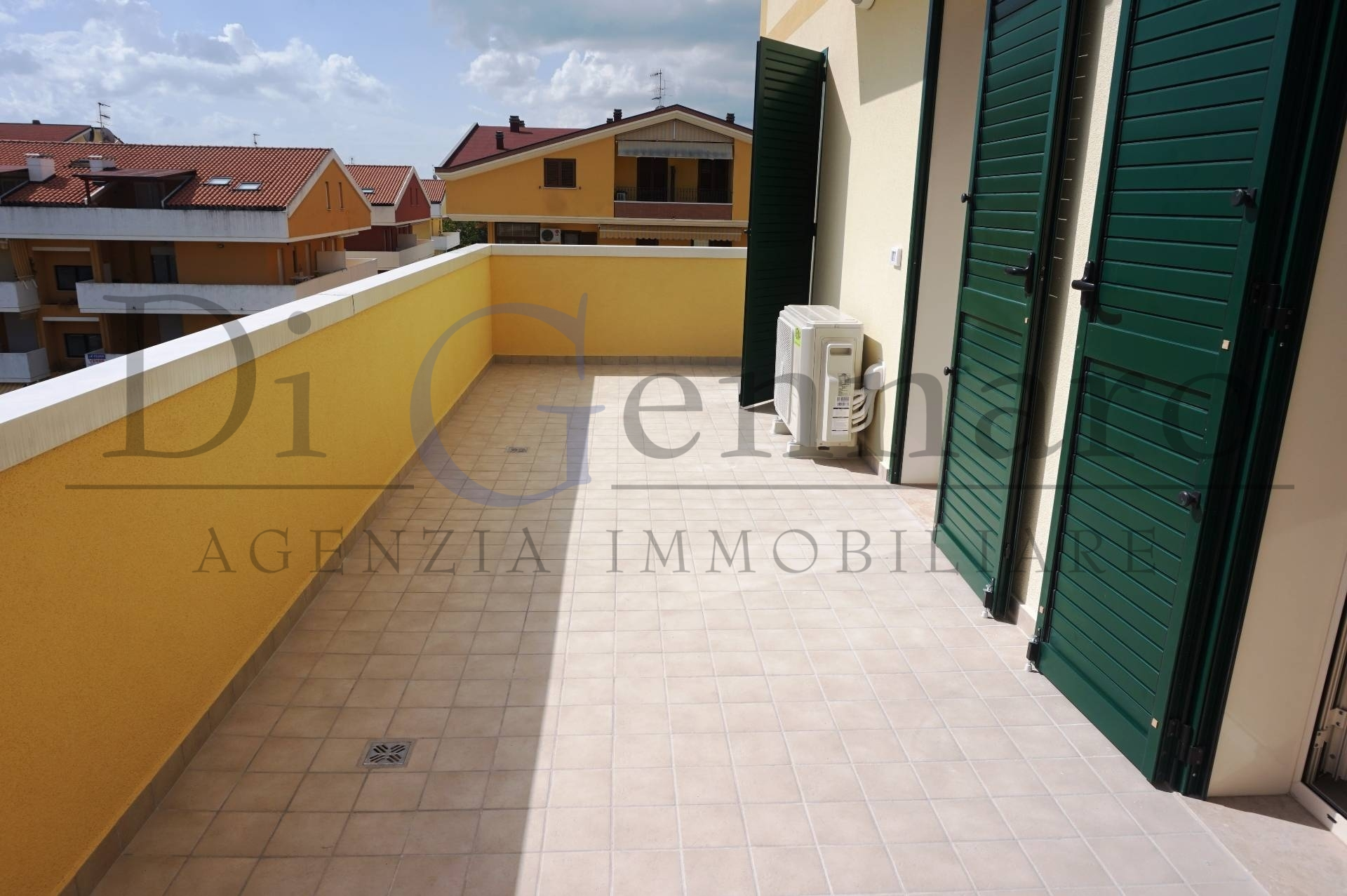 vendita appartamento tortoreto tortoreto lido  118000 euro  3 locali  60 mq