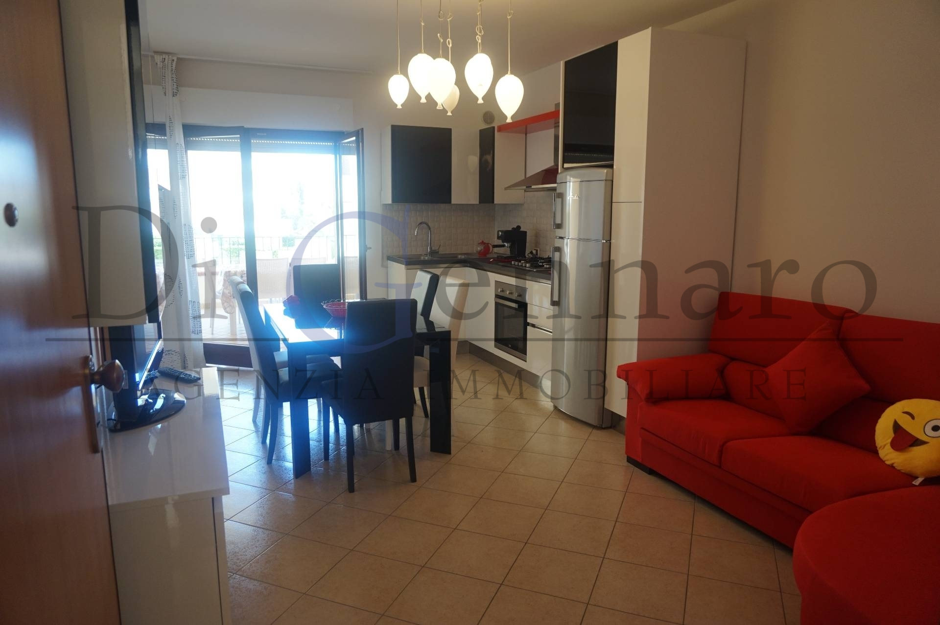 vendita appartamento alba adriatica zona mare  135000 euro  3 locali  65 mq