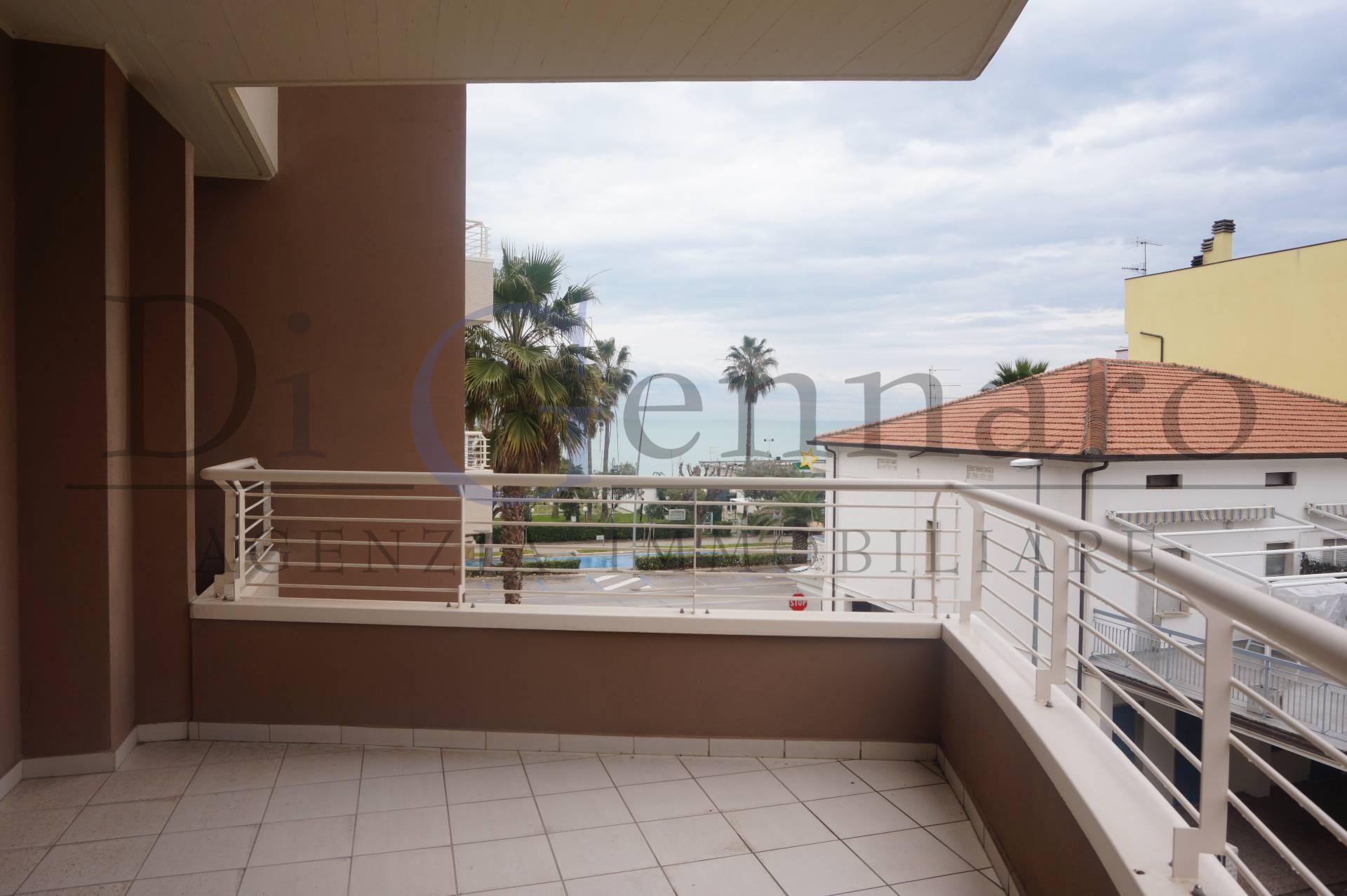 vendita appartamento alba adriatica zona mare  140000 euro  2 locali  50 mq