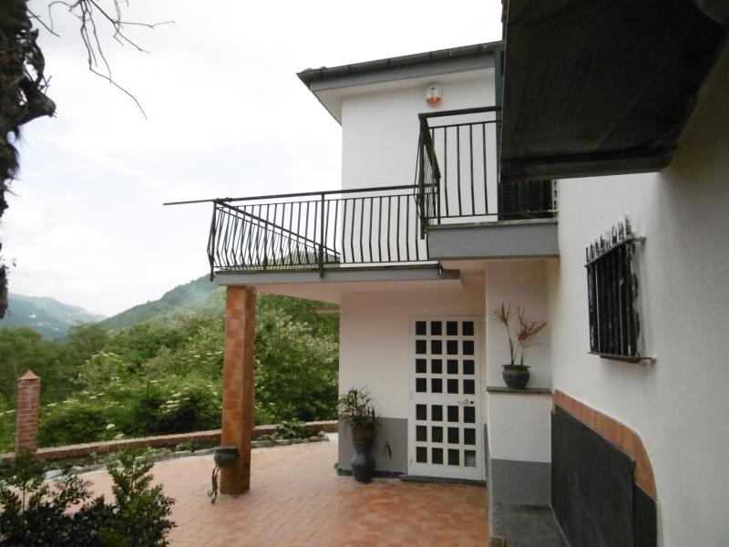 Villa in Vendita a Cicagna