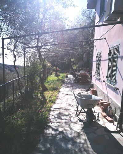 Casa singola in Vendita a Cogorno
