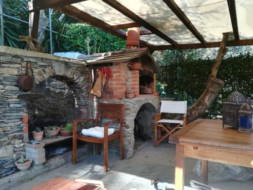 terra/tetto in Vendita a Lavagna
