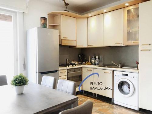 Appartamento in Vendita a Cogorno