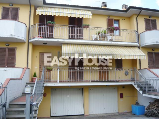 Appartamento in vendita a Terranuova Bracciolini, 4 locali, prezzo € 140.000 | PortaleAgenzieImmobiliari.it
