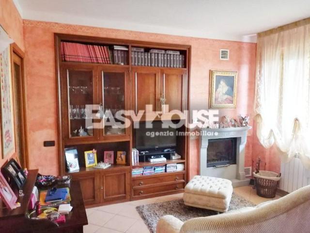 Appartamento in vendita a Castiglion Fibocchi, 4 locali, prezzo € 155.000 | PortaleAgenzieImmobiliari.it