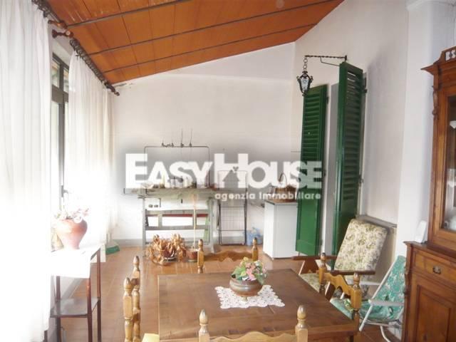 Appartamento in vendita a Loro Ciuffenna, 3 locali, zona Località: SanGiustinoValdarno, prezzo € 55.000   PortaleAgenzieImmobiliari.it