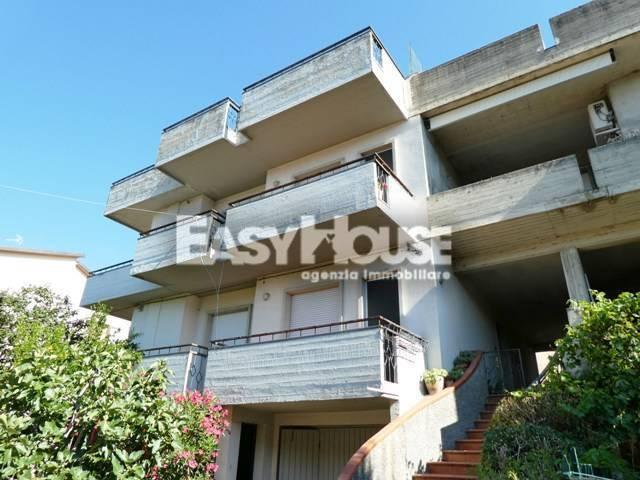 Appartamento in vendita a Castiglion Fibocchi, 10 locali, prezzo € 230.000 | PortaleAgenzieImmobiliari.it