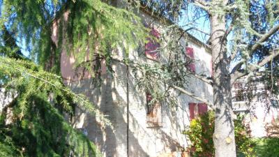 Casa con ingresso indipendente in Vendita a Ro