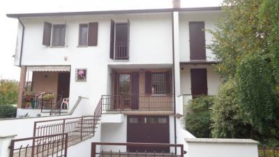 Casa con ingresso indipendente in Vendita a Vigarano Mainarda