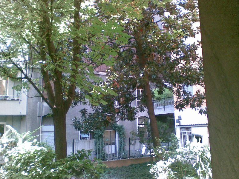 Milano | Ufficio in Vendita in Via Gian Giacomo Mora | lacasadimilano.it