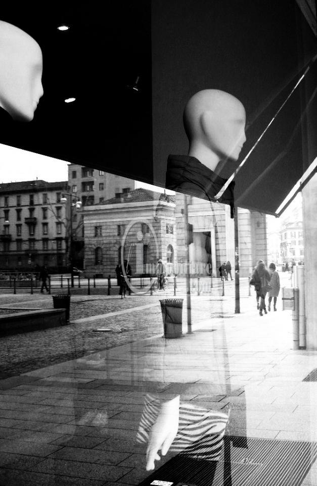 Bilocale Milano Corso Como 2