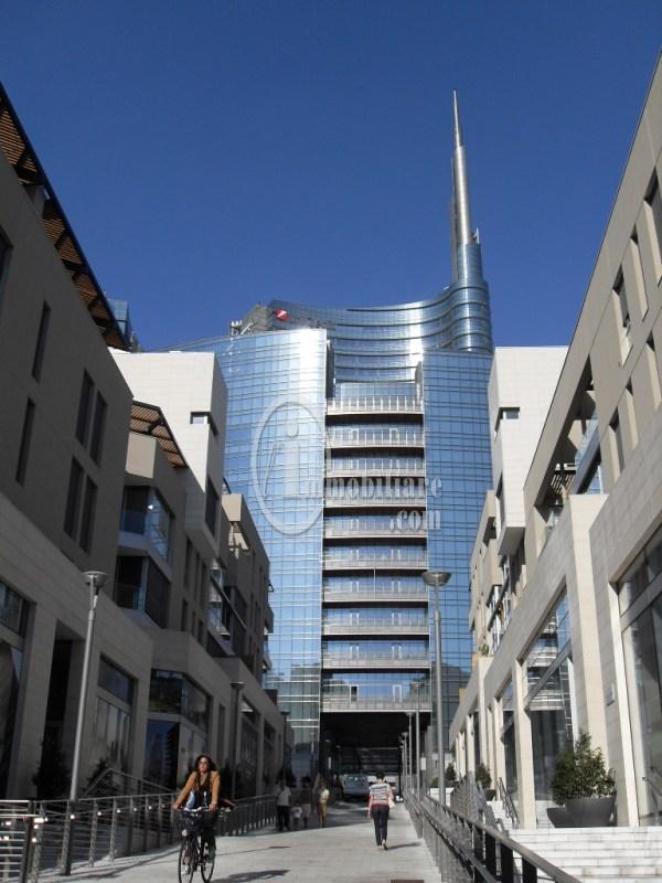 Bilocale Milano Corso Como 8