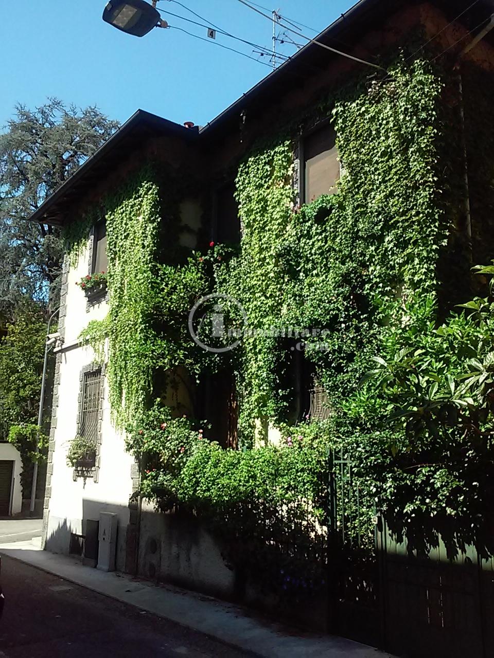 Milano | Villa in Affitto in Pelizza da Volpedo | lacasadimilano.it