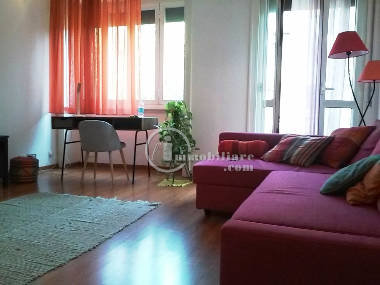 Milano | Appartamento in Affitto in Via Sebastiano Veniero | lacasadimilano.it