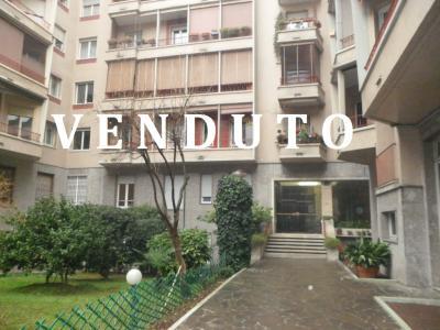 Vai alla scheda: Appartamento Vendita - Milano (MI) | Lorenteggio - Codice 317004