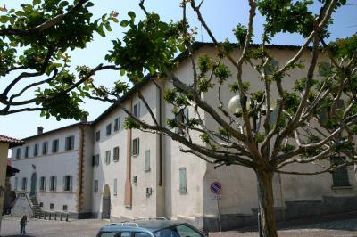Vai alla scheda: Stabile / Palazzo Vendita - Soriso (NO) - Codice 17030