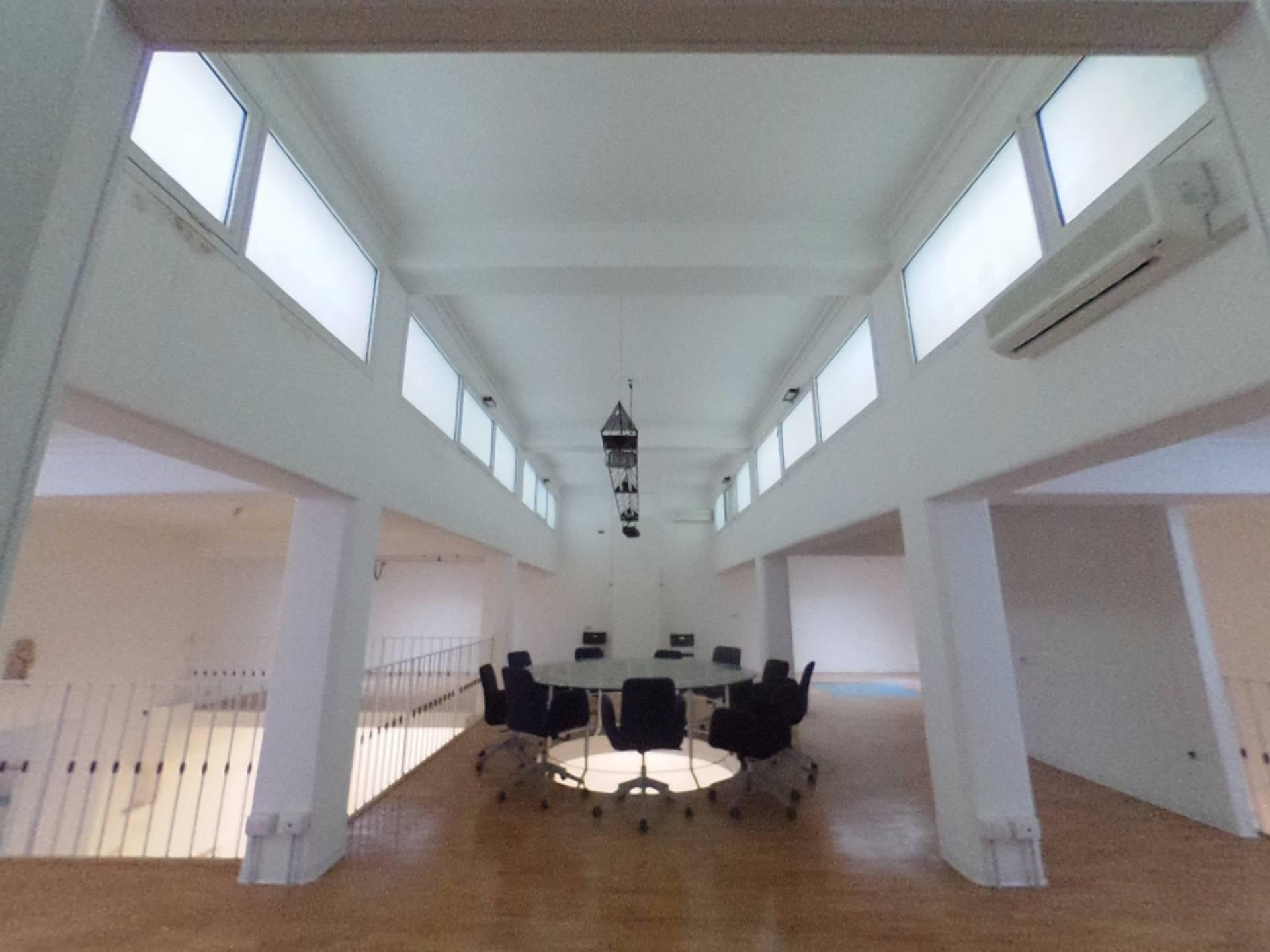 affitto ufficio roma piramide  4200 euro  280 mq